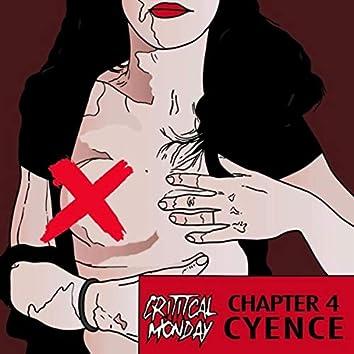 Chapter Four : Cyence