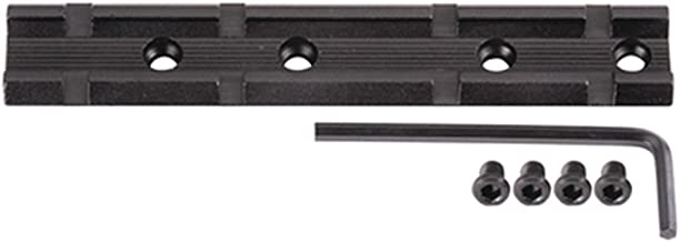 Traditions Performance Firearms One Piece Scope Base for Traditions Break-Open Muzzleloader Rifles