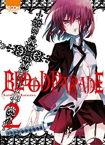 Blood Parade T02 (02)