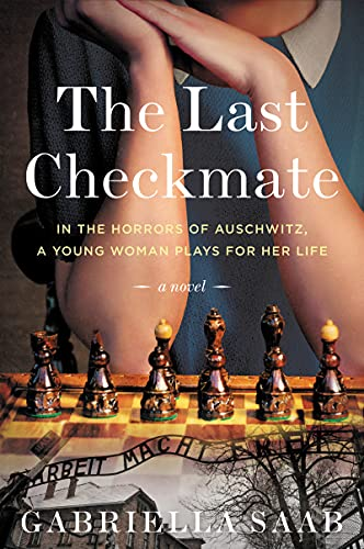 The Last Checkmate: A Novel