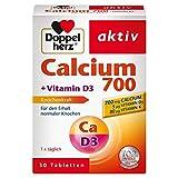 Doppelherz Calcium 700