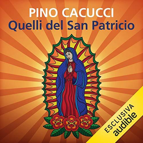 Quelli del San Patricio copertina