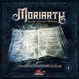 Moriarty - Zwischen Genie und Verbrechen: Folge 01 - Das Rätsel der Marie Celeste