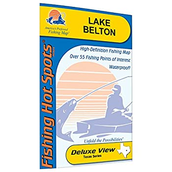 Best lake belton map Reviews
