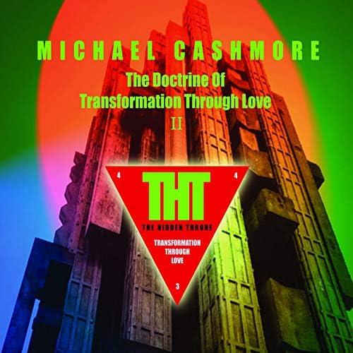 Michael Cashmore
