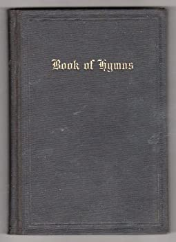 Unknown Binding Book of Hymns for the Evangelical Joint Synod of Wisconsin, Minnesota, Michigan and other states. Book