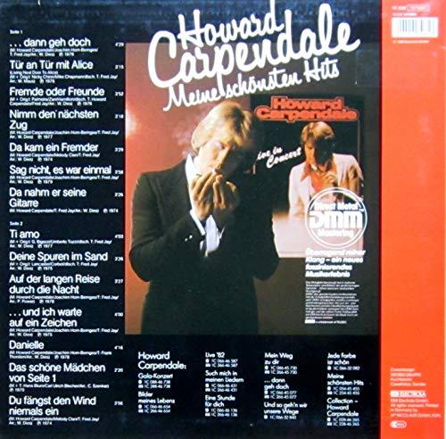 Meine schönsten Hits [Vinyl LP] - 2