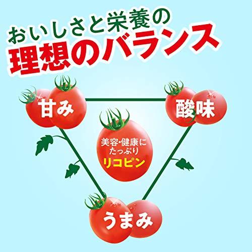 伊藤園理想のトマト900g×12本