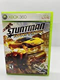 THQ Stuntman - Juego (Xbox 360, Xbox 360, Conducción, T (Teen))