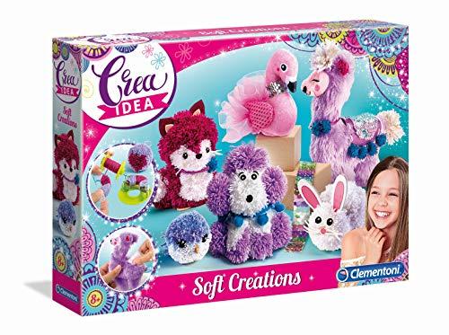 Crea Idea - Soft Creations