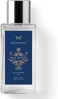 معرفی ادکلن مردانه BLEU BLOOD. بطری 50 میلی لیتری عطری تصفیه شده برای آقایان امروزی. مناسب برای استفاده روزمره. با اطمینان کامل به هر موقعیتی رسیدگی کنید.