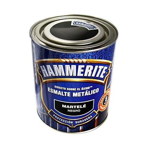 Hammerite - Martele Rojo 750Ml