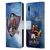 Head Case Designs sous Licence Officielle Harry Potter Quidditch 2 Prisoner of Azkaban II Coque en...