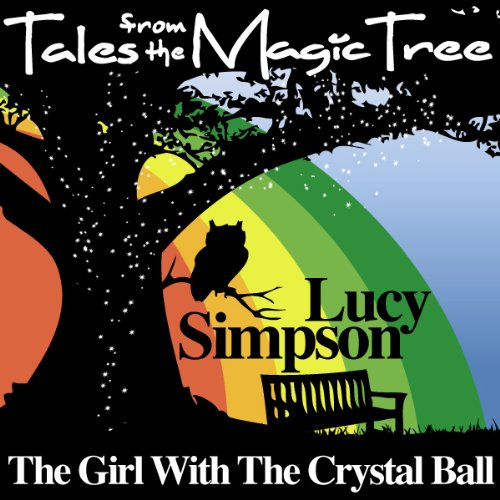 The Girl With the Crystal Ball cover art