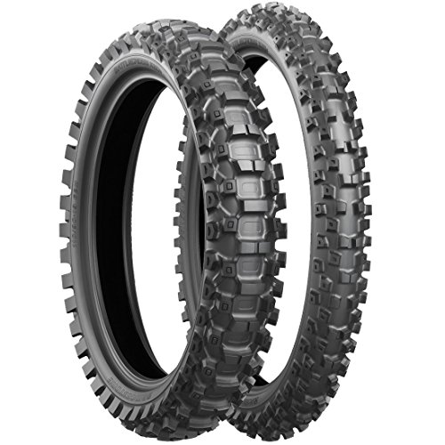 Bridgestone 7907-80/100/R21 51M - E/C/73dB - Ganzjahresreifen