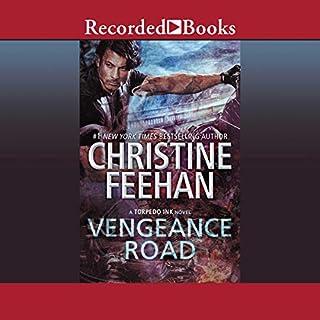 Vengeance Road cover art