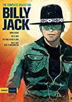 Billy Jack: the Complete Collection/ [DVD] [Import]
