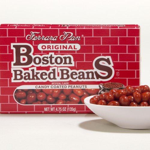 BOSTON BAKED BEANS (21G)