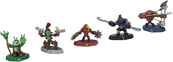 Skylanders Imaginators Sensei Villains 5PK