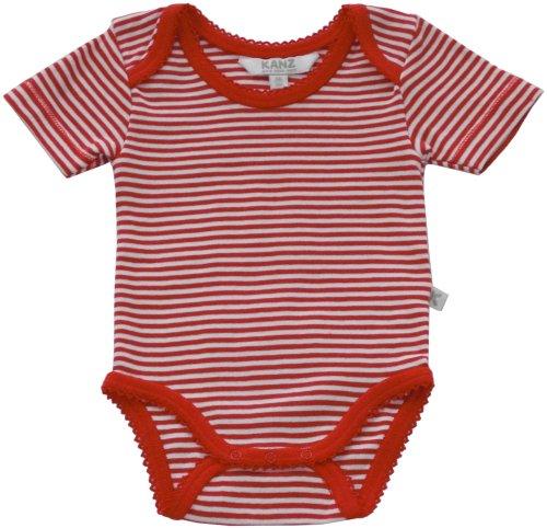 Kanz 0 Baby - Mädchen Babykleidung/ Unterwäsche/ Bodys, Gr. 56