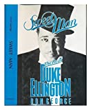 book cover: Sweet Man, The Real Duke Ellington by Don George