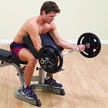 Amazonfr Body Solid Bancs De Musculation Haltérophilie