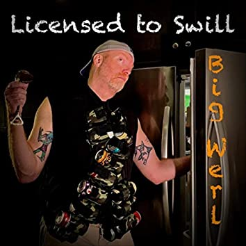 Licensed to Swill