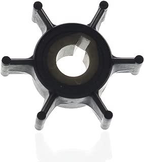Johnson Evinrude OMC New Water Pump Impeller 0382221; 382221 1.5hp, 2hp, 4hp