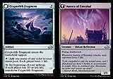 emrakul the promised end deck Carta individuale del gioco Magic: the Gathering (MTG). gioco di carte collezionabili (TCG/CCG)