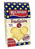 Recondo Pan Tostado Tradicional, 270g