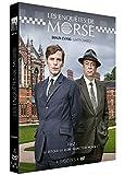 51XkCLt7gUL. SL160  - Les Enquêtes de Morse auront une saison 4 en 2017 sur ITV