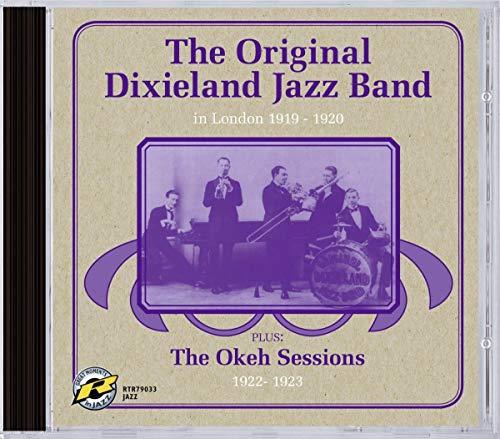 Original Dixieland Jazz Band - The Original Dixieland Jazz Band