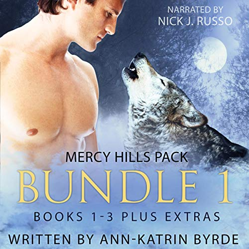Mercy Hills Pack - Bundle One cover art