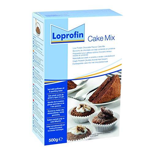 Loprofin Cake Mix Tort Cioc500