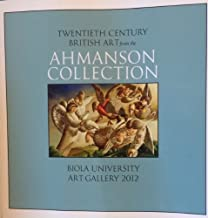 Twentieth Century British Art from the Ahmanson Collection