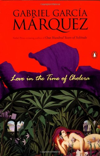 Love in the Time of Cholera (Penguin Great Books of the 20th Century)の詳細を見る