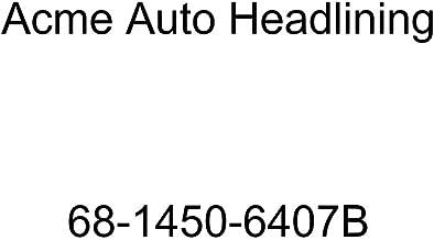 Best acme auto headlining Reviews