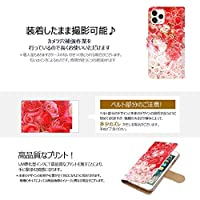 BASIO4 KYV47 ケース 手帳型 カバー スマホケース おしゃれ かわいい 耐衝撃 花柄 人気 純正 全機種対応 赤いバラ フラワー 写真.風景 ファッション 14313829