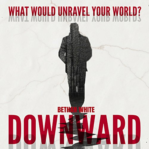 Downward audiobook cover art