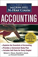 The Mcgraw-Hill 36-Hour Course: Accounting (Mcgraw-Hill 36 Hour Course)