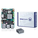 ASUS SBC Tinker board RK3288 SoC 1.8GHz Quad Core CPU,...