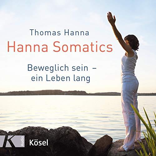 Hanna Somatics cover art