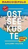 MARCO POLO Reiseführer Ostseeküste Schleswig-Holstein: Reisen mit Insider-Tipps. Inkl. kostenloser Touren-App und Events&News