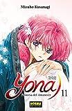 YONA 11, PRINCESA DEL AMANECER