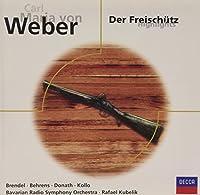 Weber;Der Freischutz