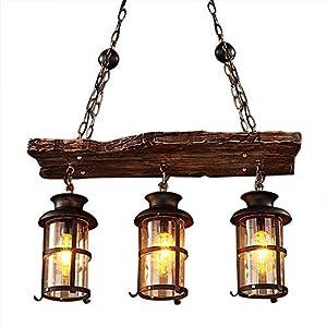 Descubre tu estilo - Lámparas colgantes | Amazon.es