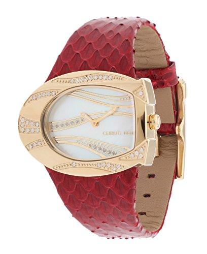 Cerruti 1881 Damen Uhr CRP003SG28RD