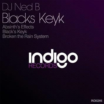 Black's Keyk