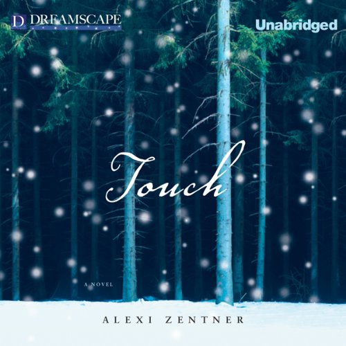 Touch audiobook cover art