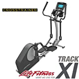 Life Fitness X1 TRACK